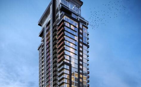Spallacci Group – The Moderne