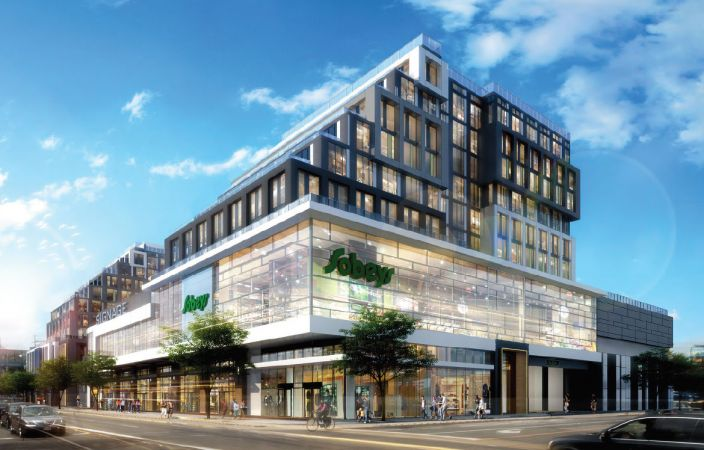 Tridel – The Dupont